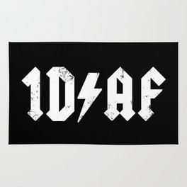 1D AF Rug