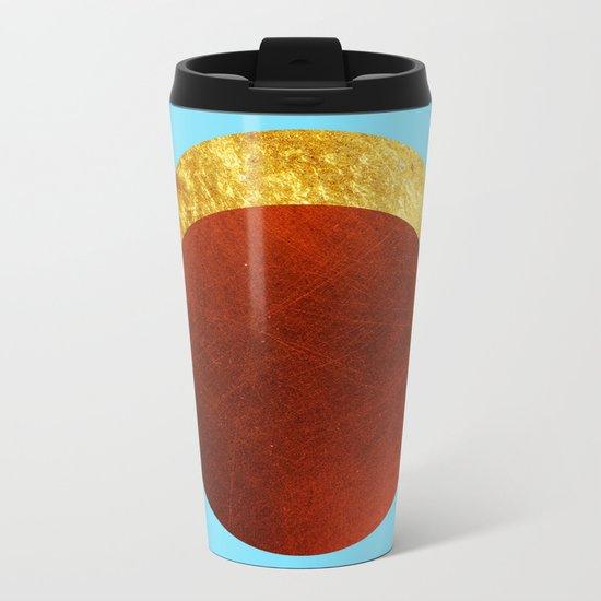 Lovers Metal Travel Mug
