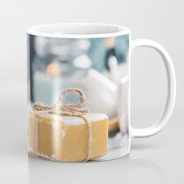 spa settings Coffee Mug