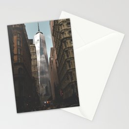 Never Forgotten Stationery Cards