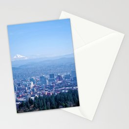 Portland Stationery Cards