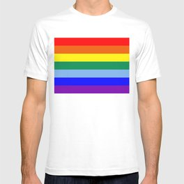 Rainbow Original T-shirt