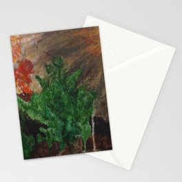 Natures Anger Stationery Cards