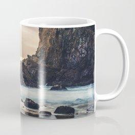 When Ocean Dreams Coffee Mug