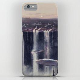 wash&go iPhone Case
