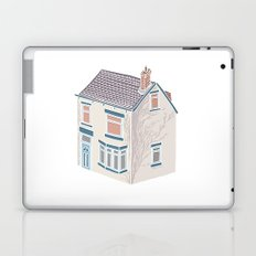 Little Village House Laptop & iPad Skin