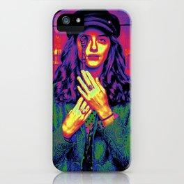 Ma Belle iPhone Case
