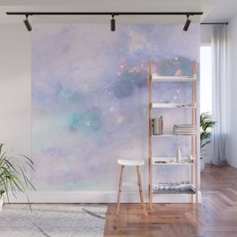 The Colors Of The Galaxy 2 Wall Mural