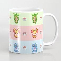 KALOS starter Mug