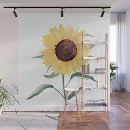 Sunflower-01 Wall Mural