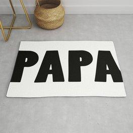 PAPA Rug