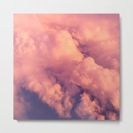 Cloudscape II Metal Print