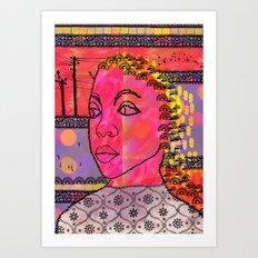 169. Art Print