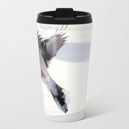 Flying Travel Mug