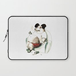 Mass Mickey Laptop Sleeve