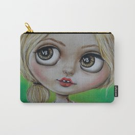 Sookie Stackhouse Blythe Doll  Carry-All Pouch