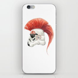 Storm the Trooper iPhone Skin