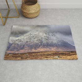 To Touch the Sky Rug
