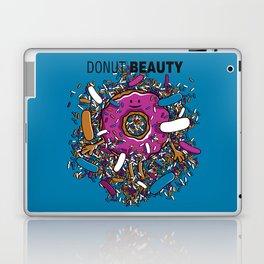 Donut Beauty Laptop & iPad Skin