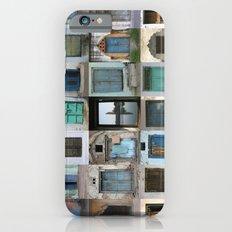 INDIA - Doors of India Slim Case iPhone 6s