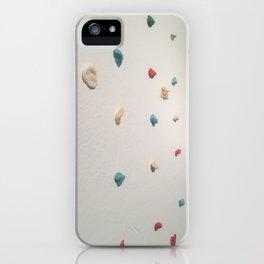 Wall Gum iPhone Case