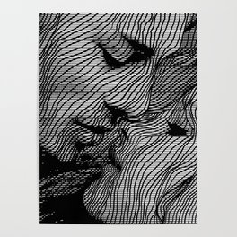 Interlaced Poster