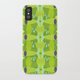 Chinese fish iPhone Case