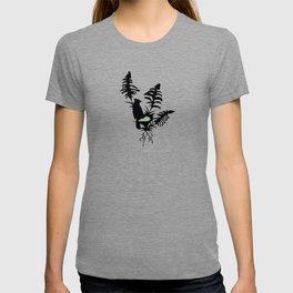 Kentucky - State Papercut Print T-shirt