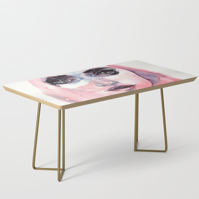 The Calling Coffee Table