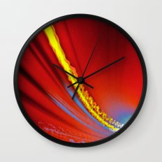Traffic at warp speed III Wall Clock