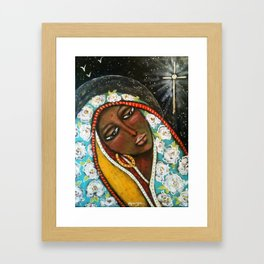 First Noel Framed Art Print