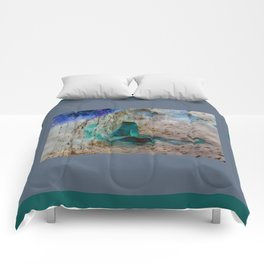 Mermaid: Back Comforters