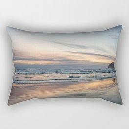 Pacific Glow Rectangular Pillow