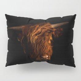 Highland Beauty Pillow Sham