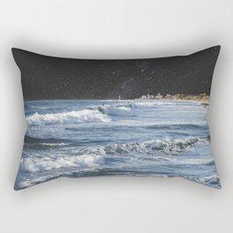 Dreamy World - Nature Photography. Rectangular Pillow
