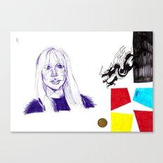 des16 Canvas Print