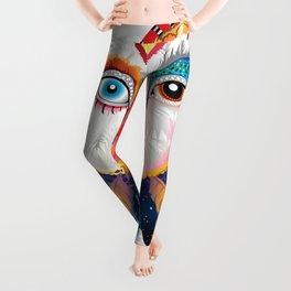 Ziggy Owl Leggings