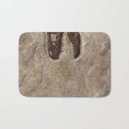 Rex Chomp Bath Mat