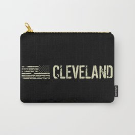 Black Flag: Cleveland Carry-All Pouch