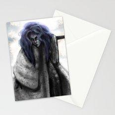 Neurotoxin Stationery Cards