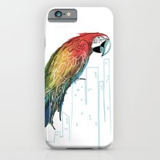 Polly in the City iPhone 6s Slim Case