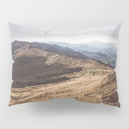 Over the hills and far away Pillow Sham