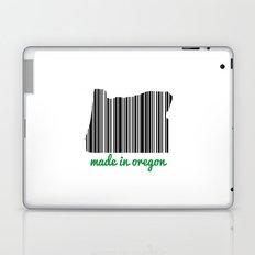 Made in Oregon Laptop & iPad Skin