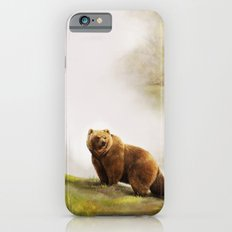 Into the Wild Slim Case iPhone 6s