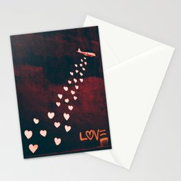 Love in Willamsburg // NYC Stationery Cards