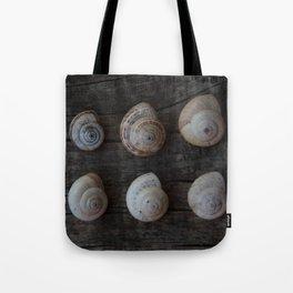 Natural history Tote Bag