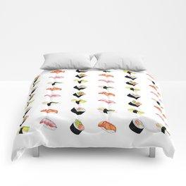 + Roles de Sushi - Roles de Género Comforters