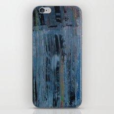 SCRAPE 3 iPhone Skin