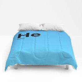 Helium Comforters