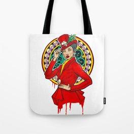 Save My Soul Tote Bag
